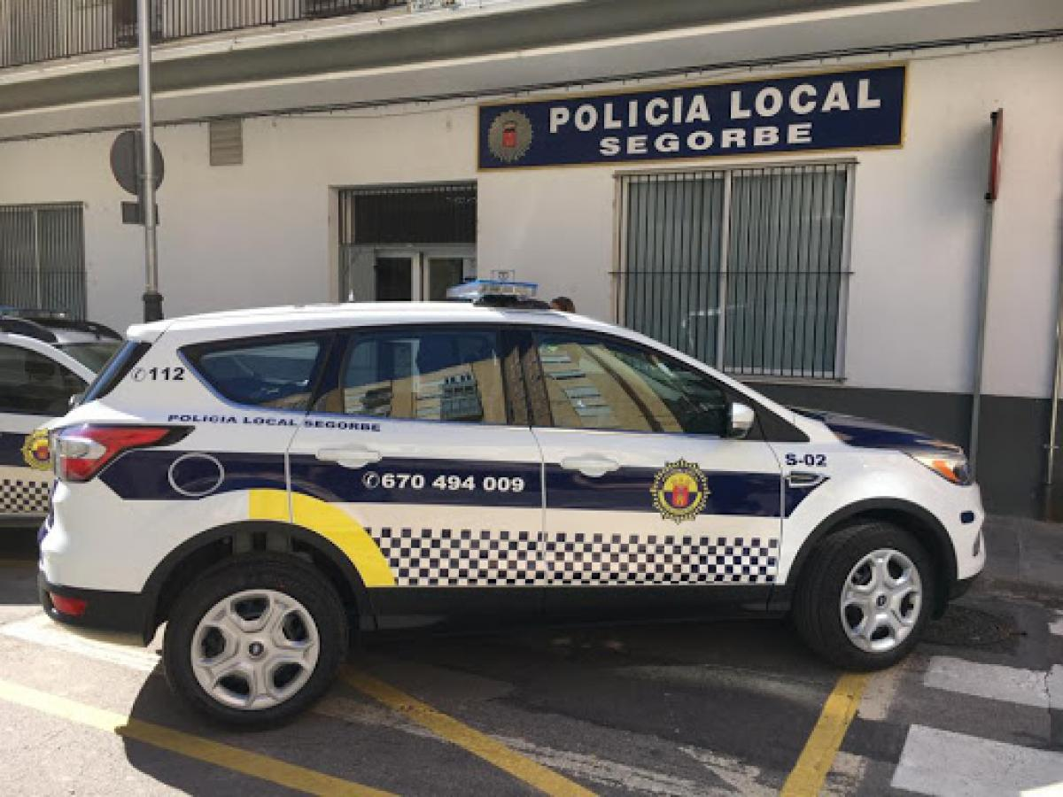 Policia Local de Segorbe
