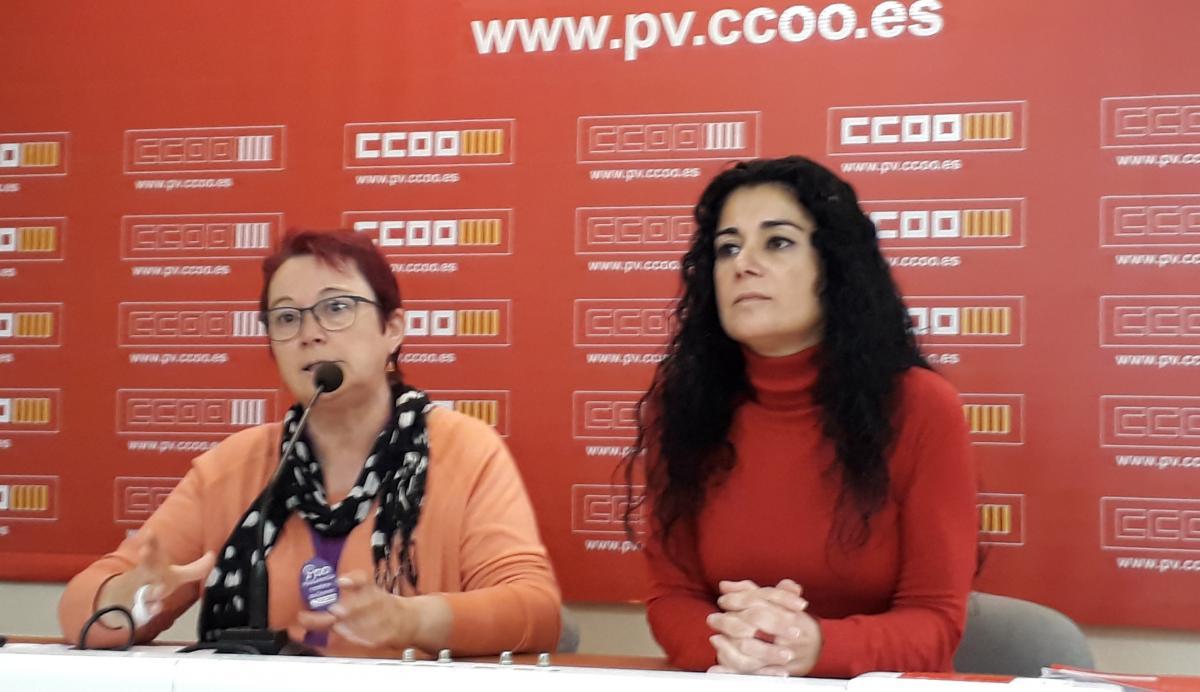 coco denuncia inspeccion de trabajo becarios