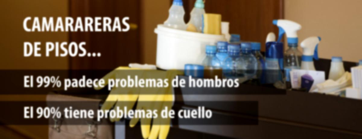 Comisiones obreras del pa s valenciano - Que cobra una camarera de pisos ...